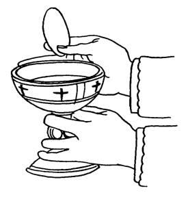 Znalezione obrazy dla zapytania katechezy przed pierwszą komunią